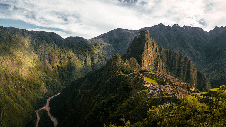 10 Fantastic Things To Do in Peru