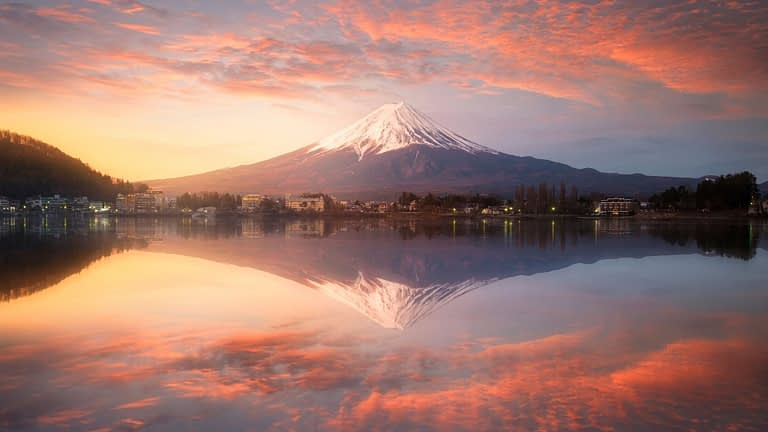 Five Best Cities To Visit in Japan (Outside of Tokyo)