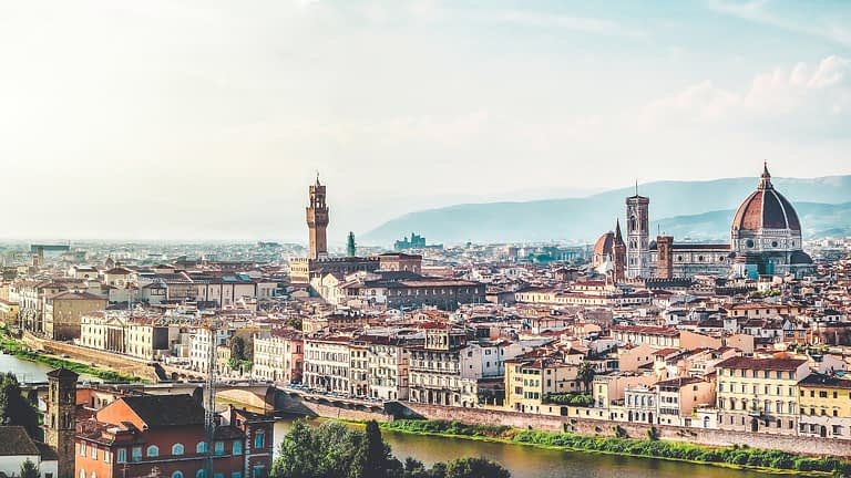 10 Places You NEED To Visit in Italy