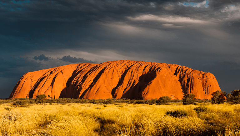Six great places to visit in Australia