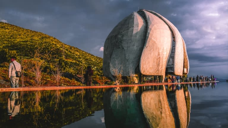 10 Best Things To Do In Santiago